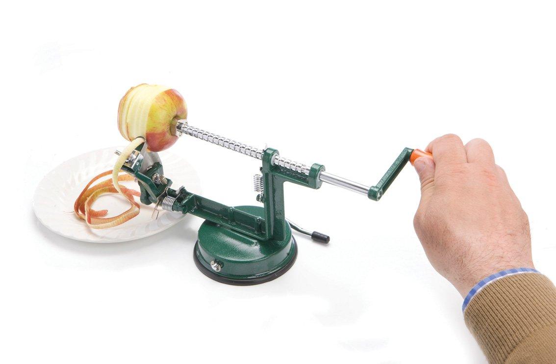 Eddingtons Mechanical Apple Peeler/Corer and Slicer