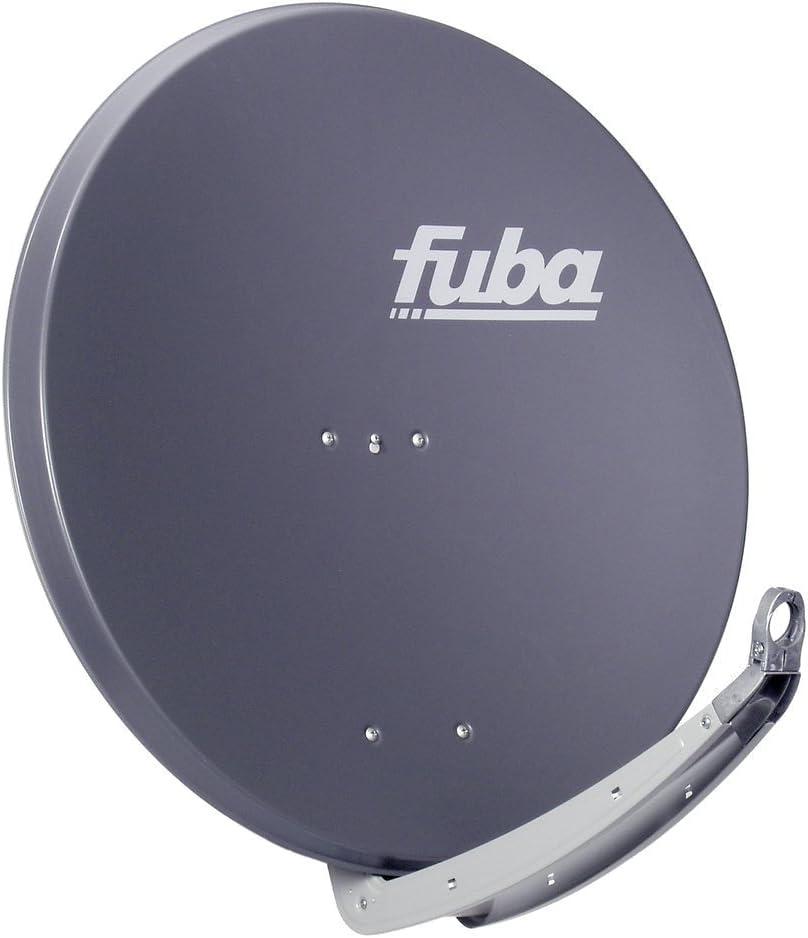 Hd Sat Anlage Für 16 Teilnehmer High End Mit Fuba 85 Elektronik