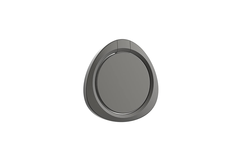 Oro Portaobjetos Giratorio 360 /° para Smartphone Sostenedor Aptitud Dedo Coche Celular Anillo Soporte tel/éfono m/óvil Apple iPhone iPad 7 8 10 X Samsung Galaxy S8 2 Kronya