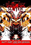 Blue Jay Slayer