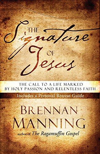 Ego Bearings - The Signature of Jesus