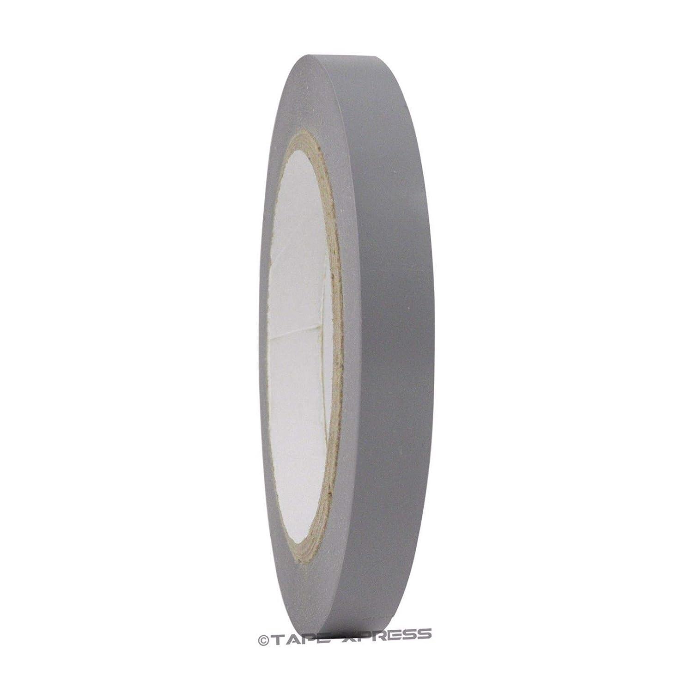 """1//4/"""" x 108/' WOD CVT-536 Orange Vinyl Pinstriping Tape Lane Marking Car Decor"""