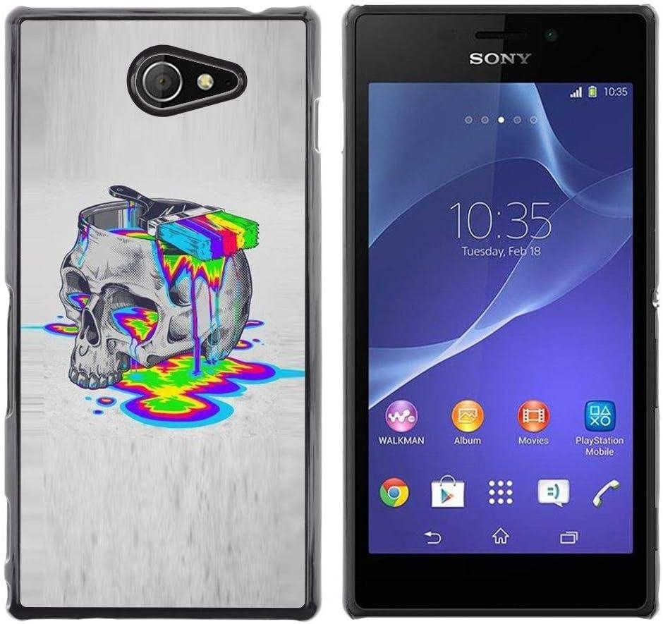 Opción de regalo/Slim carcasa SmartPhone de celular para Sony ...