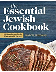 The Essential Jewish Cookbook: 100 Easy Recipes for the Modern Jewish Kitchen