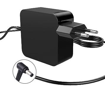 Cargador, adaptador de CA para ordenador portátil Asus X555 X555L ...