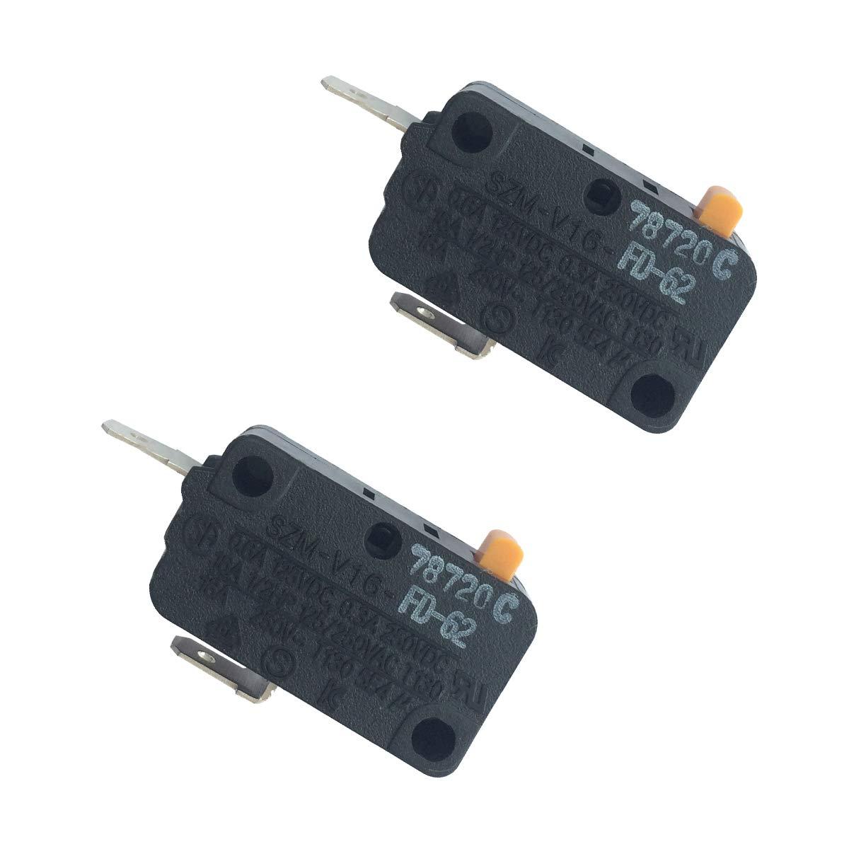 LONYE SZM-V16-FD-62 WB24X830 Monitor Switch RE2 for