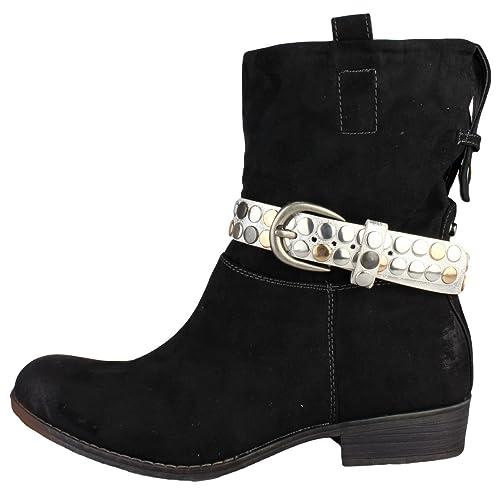 Alexflittner Designs Cinta Vintage Para Botas Para Mujeresadorno - Adornos-para-botas