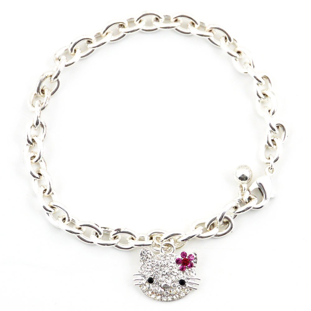 Hello Kitty Bracelet by Hello Kitty (Image #1)
