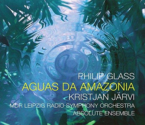 Price comparison product image Glass: Aguas da Amazonia