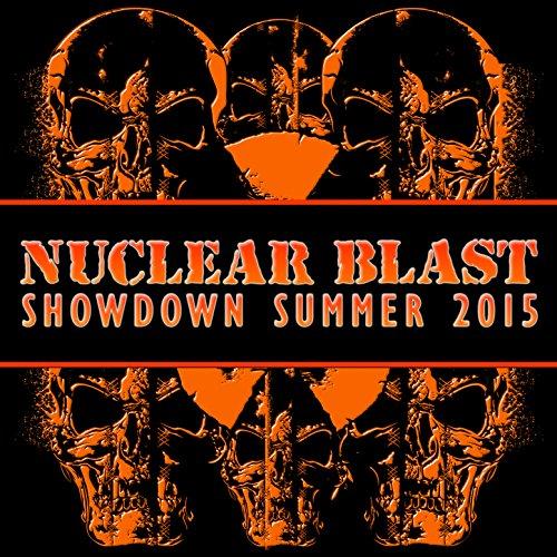 Nuclear Blast Showdown Summer 2015