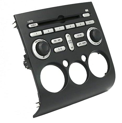Amazon Com 1 Factory Radio 638 51067 Noa Blem Oem Radio Control
