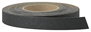 3M Safety-Walk Heavy Duty Tread, Black, 1-Inch by 60-Foot Roll, 7731