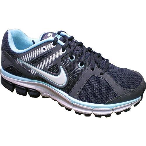 Nike , Damen Sportschuhe Running, Mehrfarbig
