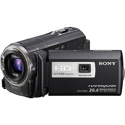 Sony HDRPJ580VE - Videocámara HD Flash (Pantalla de 3 Pulgadas ...