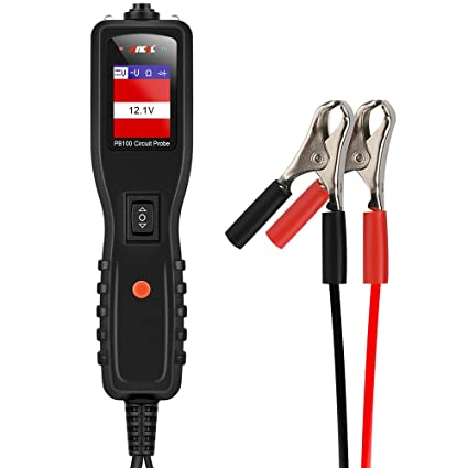 amazon com ancel pb100 automotive circuit tester power probe kit rh amazon com