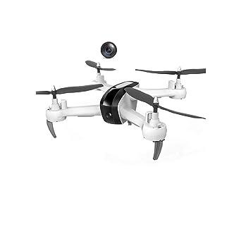 Dron 1080P WiFi FPV cámara Altitud Ocultar Gesture Selfie Smart ...