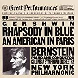 Classical Music : Gershwin: Rhapsody In Blue / An American In Paris