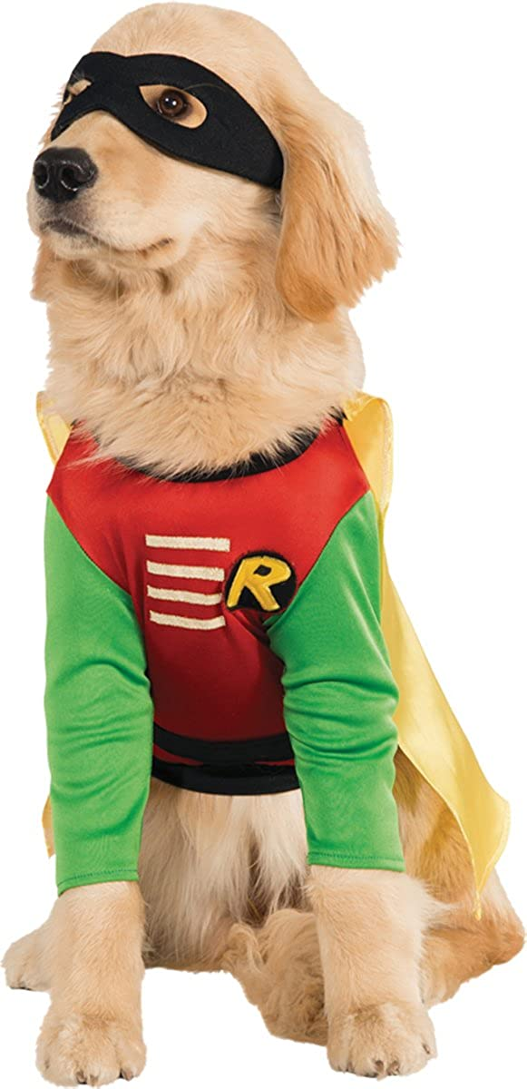 Costumes for all Occasions RU887836XL Pet Costume Robin Xlarge