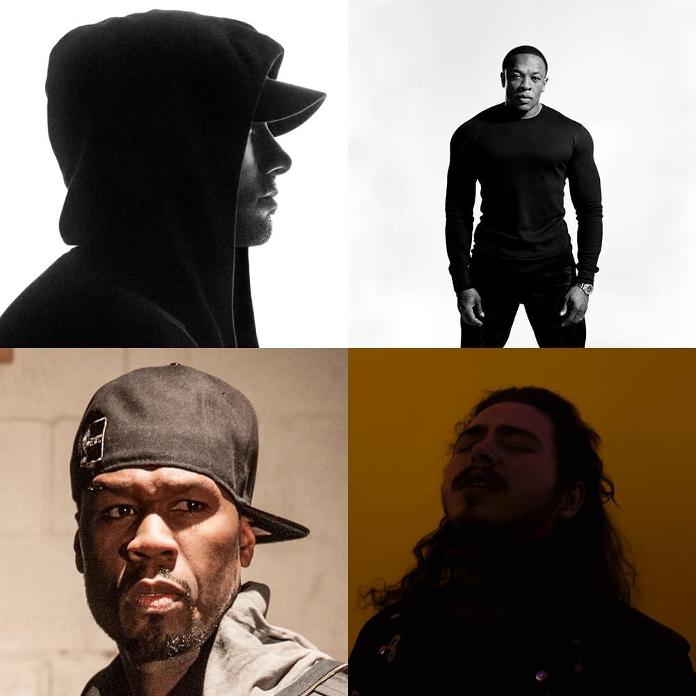 Le meilleur du Rap US