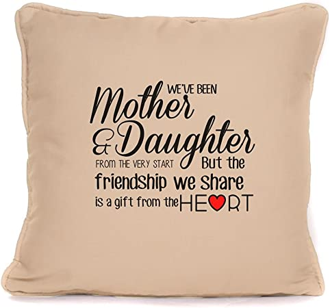 HOME WHERE MUM MOTHER IS PERSONALISED PILLOW CUSHION GIFT PRESENT PHOTO