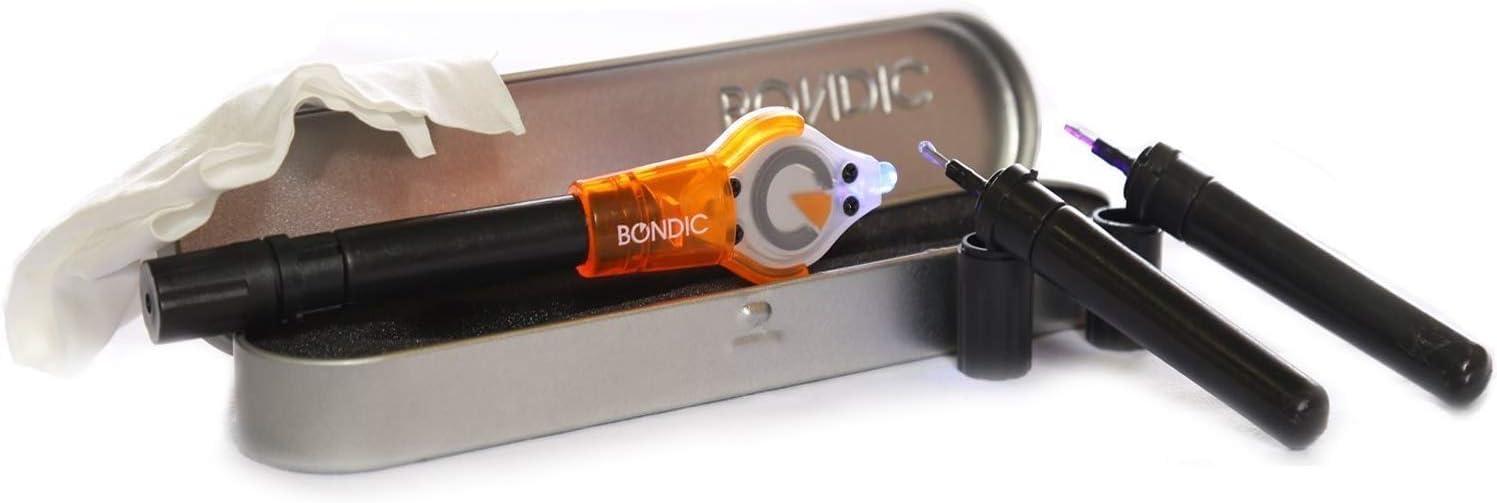 Bondic Liquid Plastic Welding Pro Kit