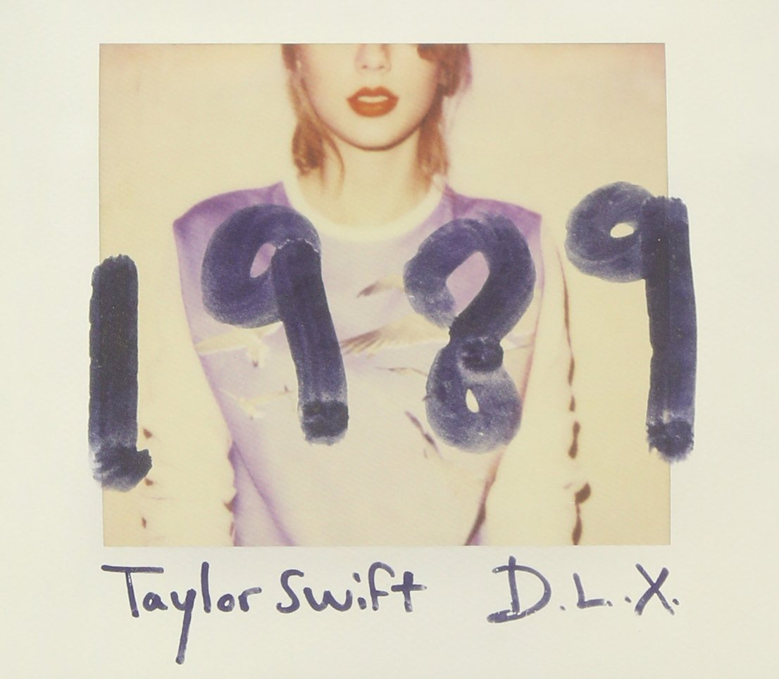 1989 taylor swift cover