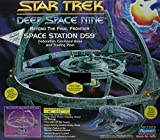 Star Trek Deep Space Nine - Space Station DS9