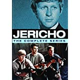 Jericho: The Complete Series