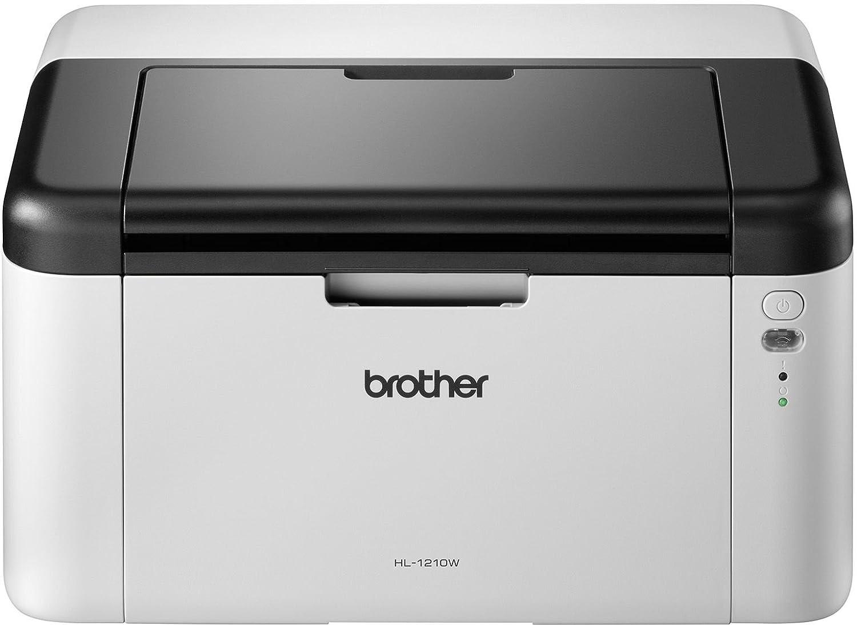 Brother HL W Impresora láser monocromo compacta con WiFi