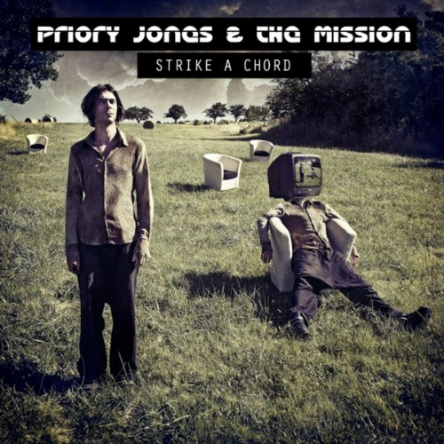 Strike A Chord By Priory Jones And The Mission On Amazon Music