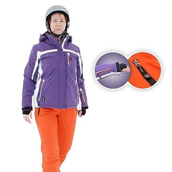 Veste ski femme killtec