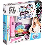 new girls fashion hair bead braider set decorate your hair with fab beads GL style