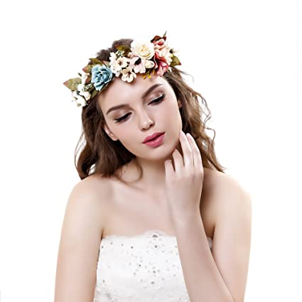 Ever Fairy Damen Stirnband Einheitsgröße