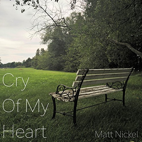 Nickel Matt Track - Psalm 139