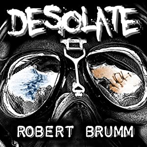 Desolate Audiobook