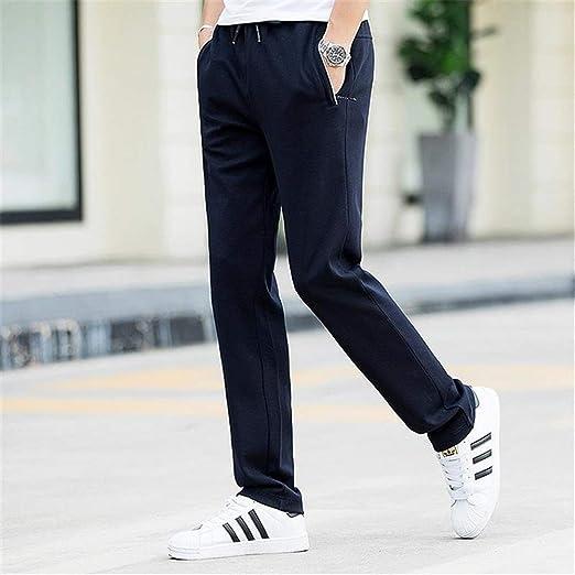 8XL 9XL 10XL 7XL Pantalones de Talla Grande Hombres Pantalones de ...