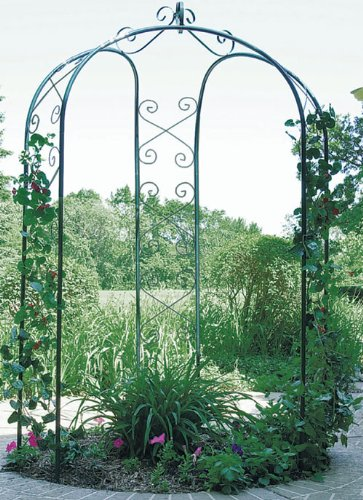 CobraCo GAZ-G 3-Sided Gazebo Arch