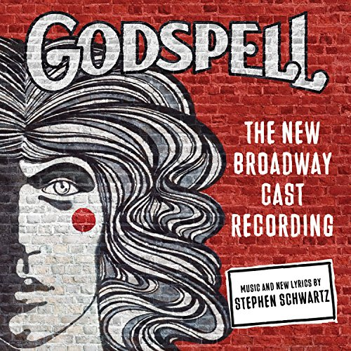 Godspell (The New Broadway Cast Recording) ()