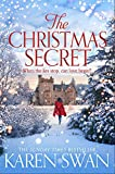 The Christmas Secret by  Karen Swan in stock, buy online here