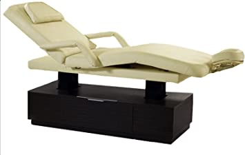 Amazon.com: Skin Act Hilux Spa Electric Treatment Table for ...