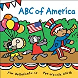 ABC of America, Kim Bellefontaine, 1553376455
