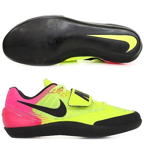 new design on wholesale high fashion Nike Zoom Rotational 6 Oc, Hiking Sneakers Man ...