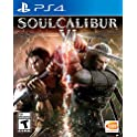 SOULCALIBUR VI Standard Edition for PS4