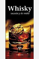 Whisky escoces y de malta. [ Livre importé dŽEspagne ] Paperback