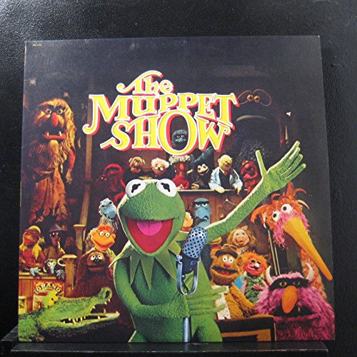The Muppet Show [LP VINYL] by Arista