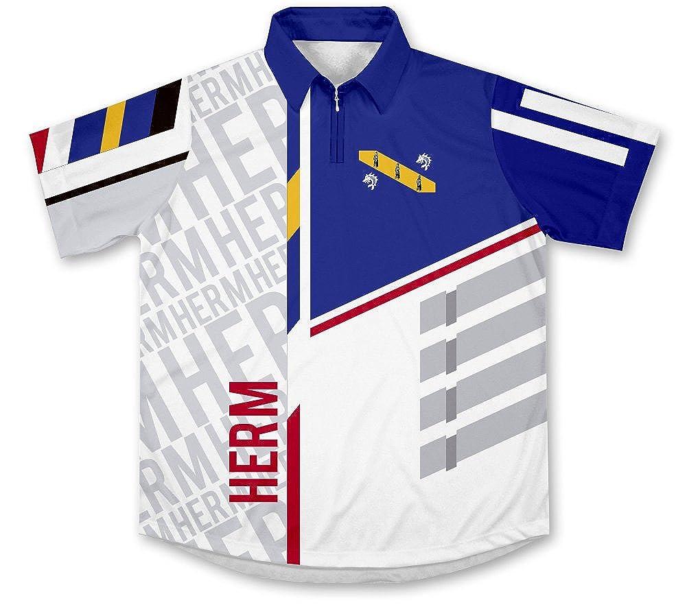 ScudoPro Herm Hemd für Polo