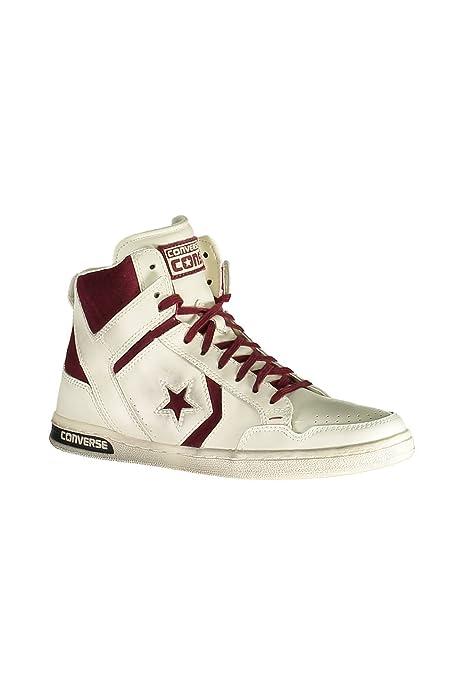 scarpe off white converse