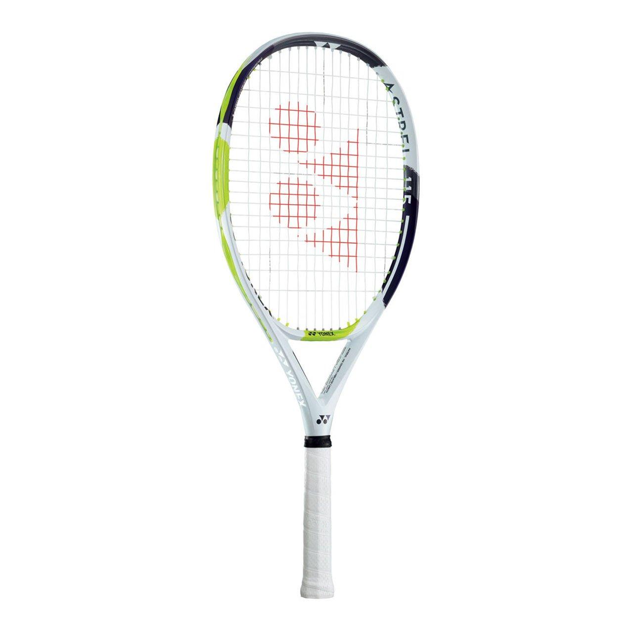 ヨネックス(ヨネックス) アストレル115 AST115-028 テニス 硬式ラケット B072B5HBS1 G1|ライトグリーン ライトグリーン G1