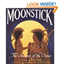 Moonstick: The Seasons of the Sioux (Trophy Picture Books (Paperback))