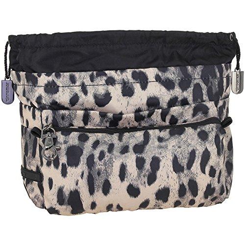 Black Panther Off Black Noir Women Collection Winter Automn white Tintamar organizer VIP Handbag wqxO6BC